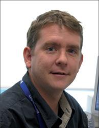 Dr Brett Stone